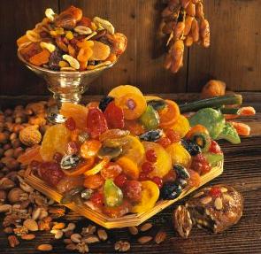 les treize desserts centerblog